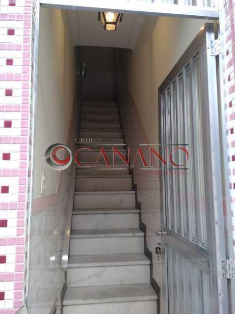 2 - Casa de Vila 3 quartos à venda Bonsucesso, Rio de Janeiro - R$ 350.000 - BJCV30014 - 7