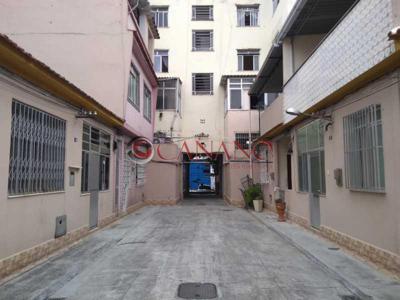 9 - Casa de Vila 3 quartos à venda Bonsucesso, Rio de Janeiro - R$ 350.000 - BJCV30014 - 3