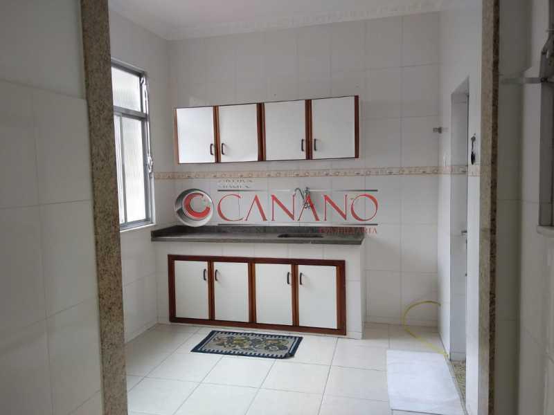 10 - Casa de Vila 3 quartos à venda Bonsucesso, Rio de Janeiro - R$ 350.000 - BJCV30014 - 12