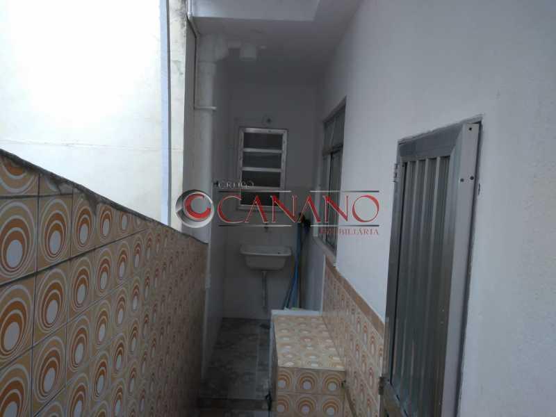 11 - Casa de Vila 3 quartos à venda Bonsucesso, Rio de Janeiro - R$ 350.000 - BJCV30014 - 13