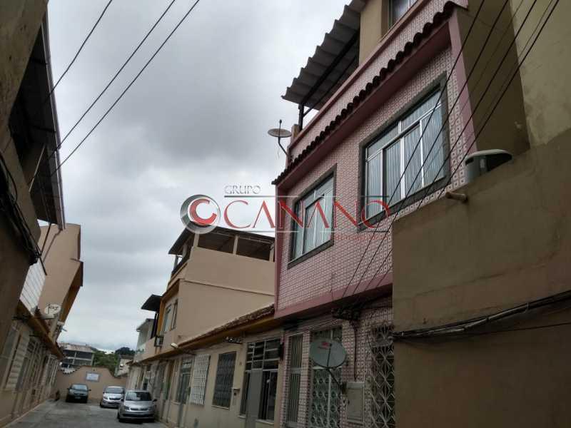 12 - Casa de Vila 3 quartos à venda Bonsucesso, Rio de Janeiro - R$ 350.000 - BJCV30014 - 4