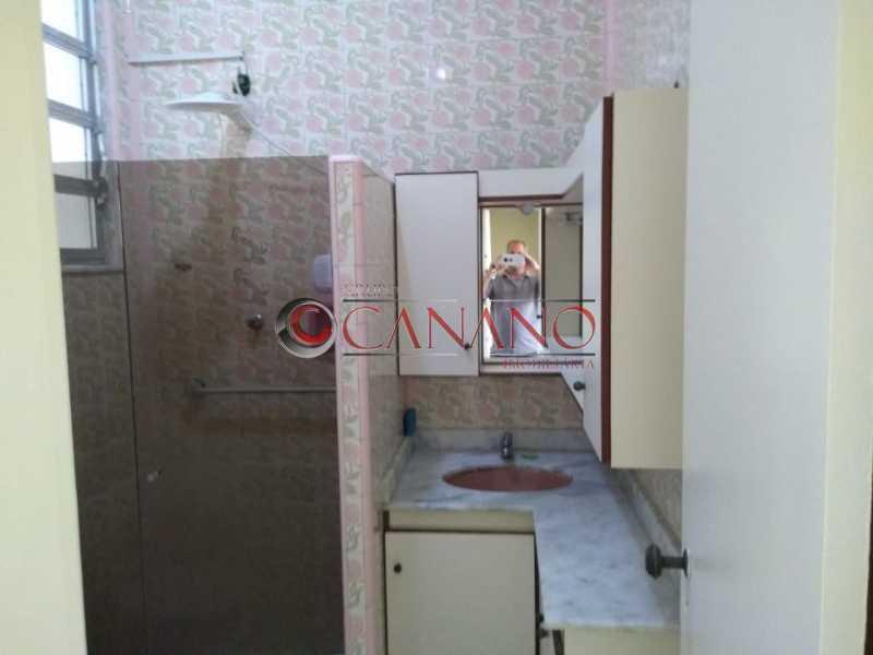 14 - Casa de Vila 3 quartos à venda Bonsucesso, Rio de Janeiro - R$ 350.000 - BJCV30014 - 15