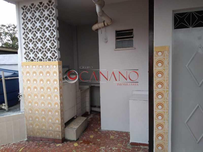 15 - Casa de Vila 3 quartos à venda Bonsucesso, Rio de Janeiro - R$ 350.000 - BJCV30014 - 16