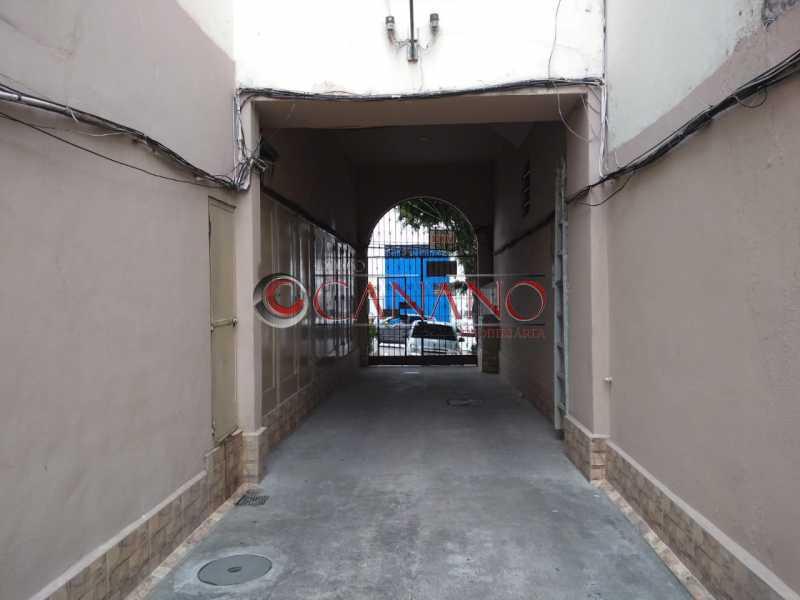 16 - Casa de Vila 3 quartos à venda Bonsucesso, Rio de Janeiro - R$ 350.000 - BJCV30014 - 17