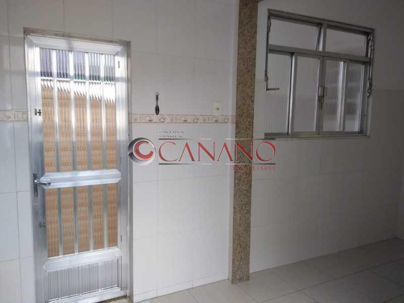 17 - Casa de Vila 3 quartos à venda Bonsucesso, Rio de Janeiro - R$ 350.000 - BJCV30014 - 18