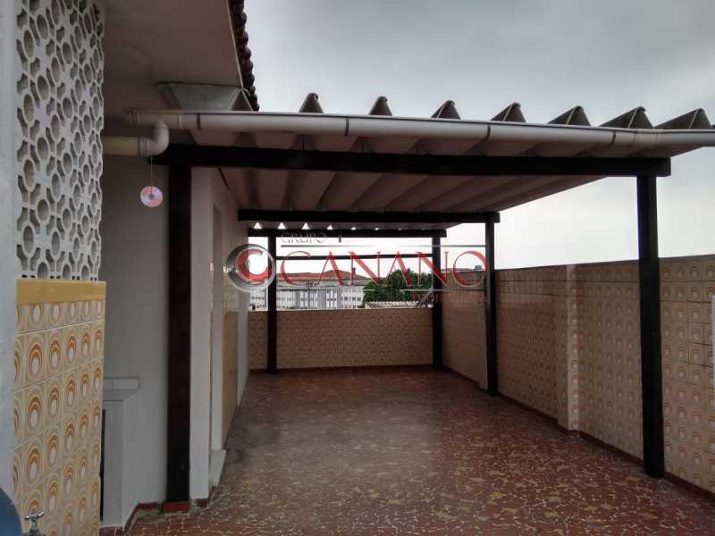 18 - Casa de Vila 3 quartos à venda Bonsucesso, Rio de Janeiro - R$ 350.000 - BJCV30014 - 19
