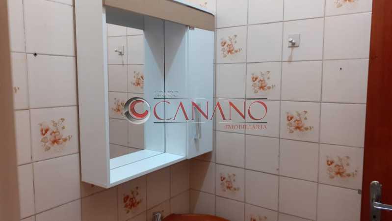 WhatsApp Image 2020-04-21 at 1 - Casa de Vila à venda Rua Cachambi,Cachambi, Rio de Janeiro - R$ 510.000 - BJCV30015 - 6