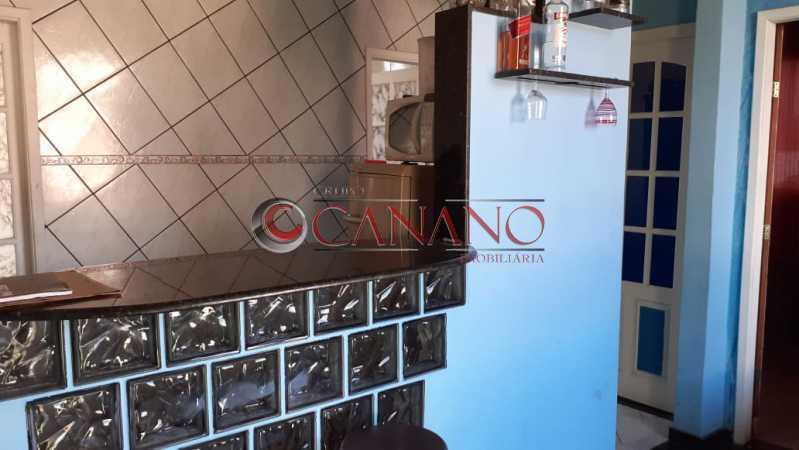 WhatsApp Image 2020-04-21 at 1 - Casa de Vila à venda Rua Cachambi,Cachambi, Rio de Janeiro - R$ 510.000 - BJCV30015 - 12