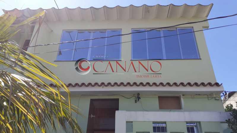 WhatsApp Image 2020-04-21 at 1 - Casa de Vila à venda Rua Cachambi,Cachambi, Rio de Janeiro - R$ 510.000 - BJCV30015 - 1