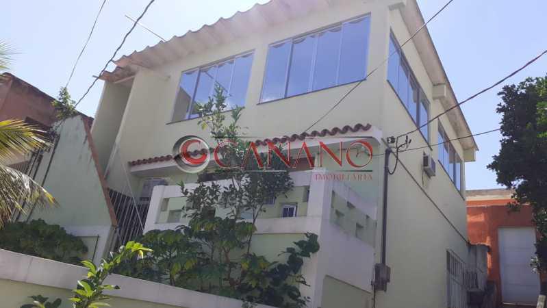 WhatsApp Image 2020-04-21 at 1 - Casa de Vila à venda Rua Cachambi,Cachambi, Rio de Janeiro - R$ 510.000 - BJCV30015 - 21