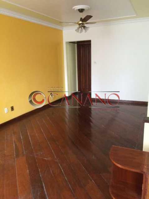 823036033855229 - Apartamento 2 quartos à venda Vila Isabel, Rio de Janeiro - R$ 280.000 - BJAP20448 - 1