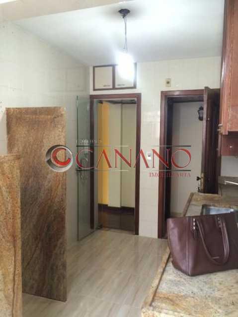 828005751540860 - Apartamento 2 quartos à venda Vila Isabel, Rio de Janeiro - R$ 280.000 - BJAP20448 - 16