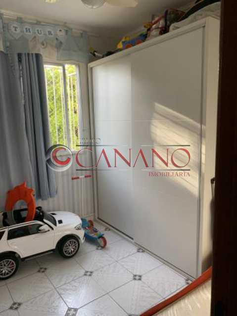 804017012965188 - Apartamento 2 quartos à venda Cachambi, Rio de Janeiro - R$ 235.000 - BJAP20493 - 7