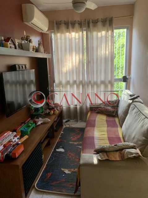 805017010863643 - Apartamento 2 quartos à venda Cachambi, Rio de Janeiro - R$ 235.000 - BJAP20493 - 1
