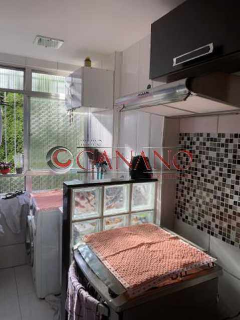 808017012677091 - Apartamento 2 quartos à venda Cachambi, Rio de Janeiro - R$ 235.000 - BJAP20493 - 14