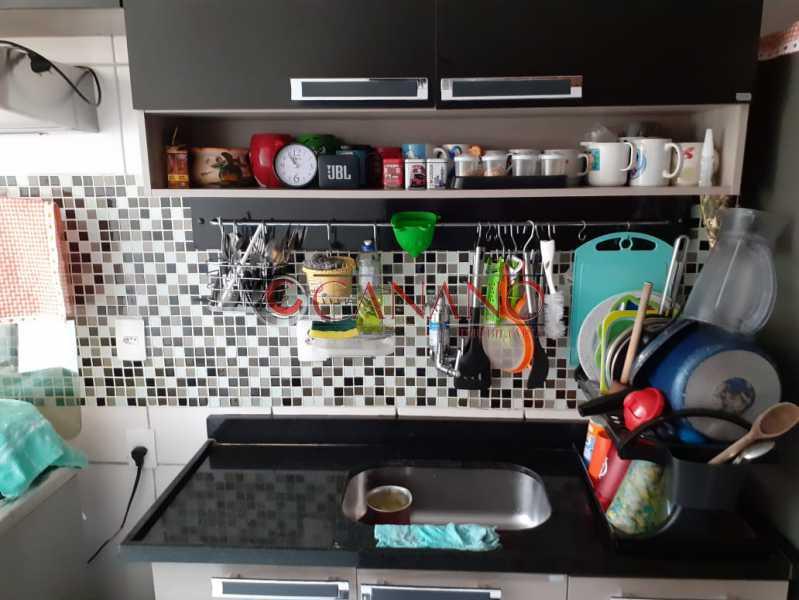 WhatsApp Image 2020-06-25 at 2 - Apartamento 2 quartos à venda Cachambi, Rio de Janeiro - R$ 235.000 - BJAP20493 - 12