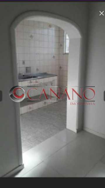 1 - Apartamento 1 quarto à venda Quintino Bocaiúva, Rio de Janeiro - R$ 140.000 - BJAP10053 - 1