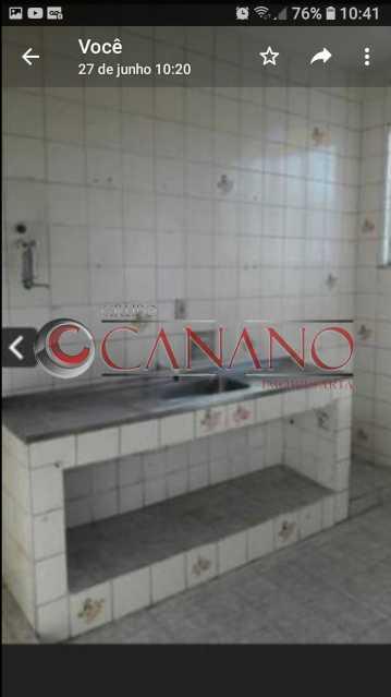 2 - Apartamento 1 quarto à venda Quintino Bocaiúva, Rio de Janeiro - R$ 140.000 - BJAP10053 - 3