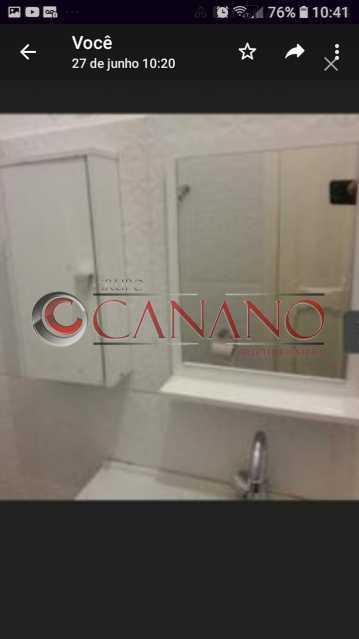 5 - Apartamento 1 quarto à venda Quintino Bocaiúva, Rio de Janeiro - R$ 140.000 - BJAP10053 - 6