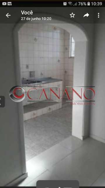 6 - Apartamento 1 quarto à venda Quintino Bocaiúva, Rio de Janeiro - R$ 140.000 - BJAP10053 - 7