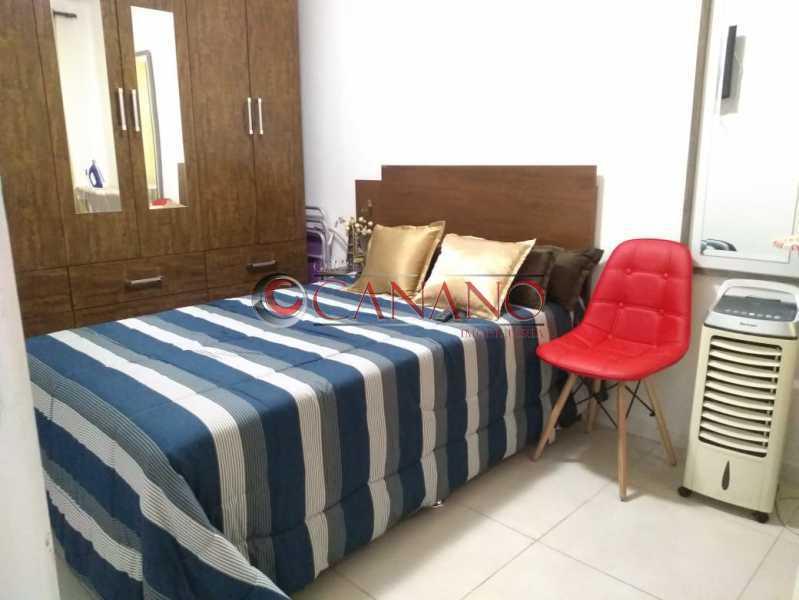 2 - Casa em Condomínio 2 quartos à venda Méier, Rio de Janeiro - R$ 470.000 - BJCN20010 - 6