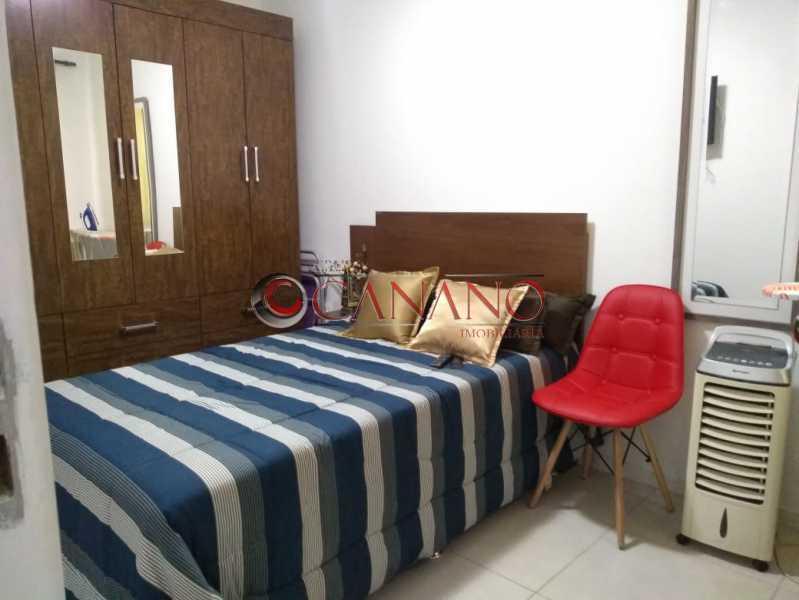 3 - Casa em Condomínio 2 quartos à venda Méier, Rio de Janeiro - R$ 470.000 - BJCN20010 - 7