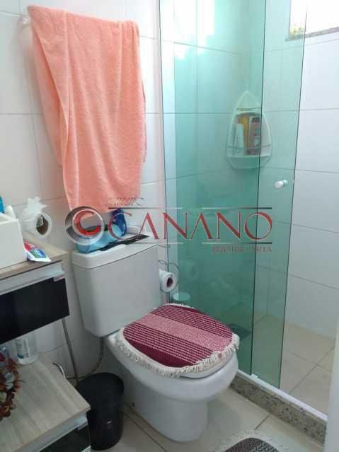 4 - Casa em Condomínio 2 quartos à venda Méier, Rio de Janeiro - R$ 470.000 - BJCN20010 - 8