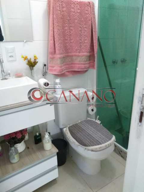 5 - Casa em Condomínio 2 quartos à venda Méier, Rio de Janeiro - R$ 470.000 - BJCN20010 - 9