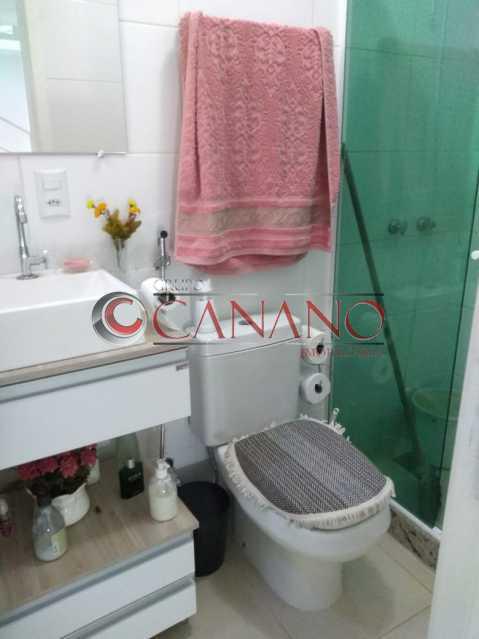 6 - Casa em Condomínio 2 quartos à venda Méier, Rio de Janeiro - R$ 470.000 - BJCN20010 - 10