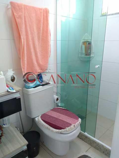 8 - Casa em Condomínio 2 quartos à venda Méier, Rio de Janeiro - R$ 470.000 - BJCN20010 - 12