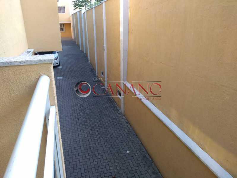 9 - Casa em Condomínio 2 quartos à venda Méier, Rio de Janeiro - R$ 470.000 - BJCN20010 - 13