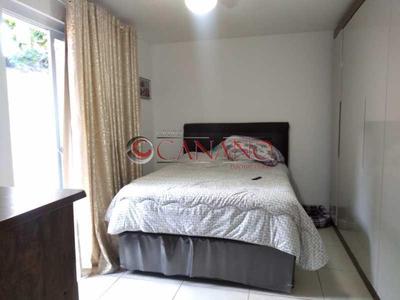 10 - Casa em Condomínio 2 quartos à venda Méier, Rio de Janeiro - R$ 470.000 - BJCN20010 - 14