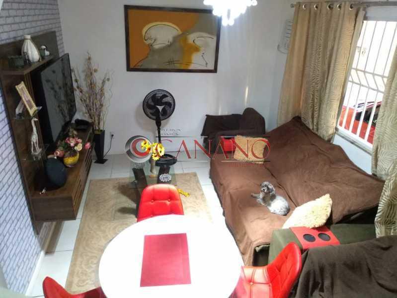 13 - Casa em Condomínio 2 quartos à venda Méier, Rio de Janeiro - R$ 470.000 - BJCN20010 - 1