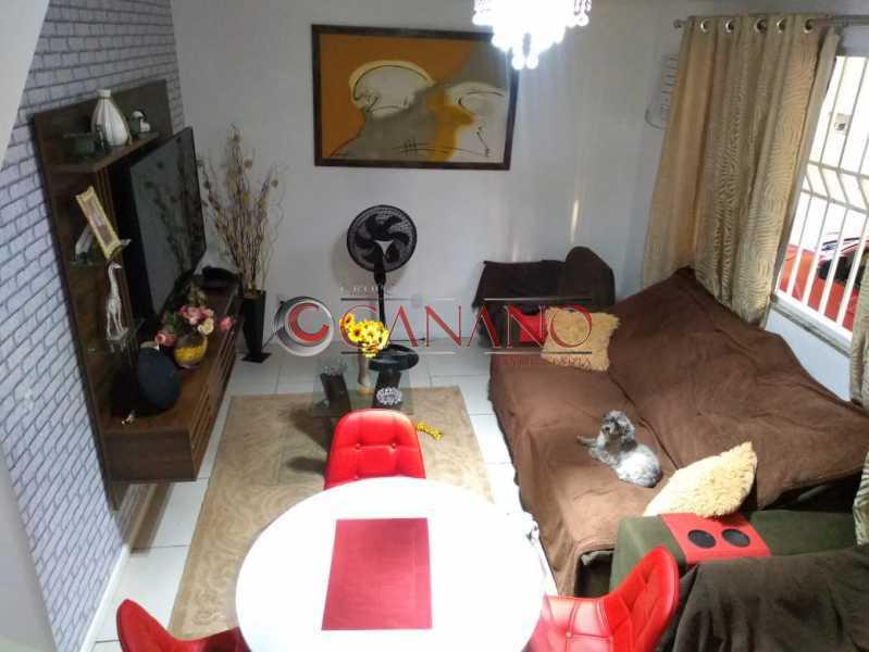 14 - Casa em Condomínio 2 quartos à venda Méier, Rio de Janeiro - R$ 470.000 - BJCN20010 - 3