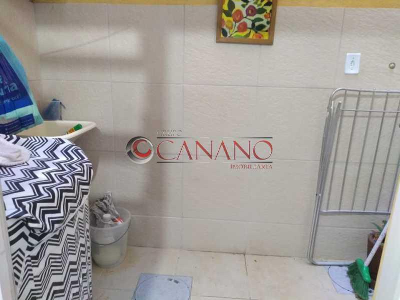 16 - Casa em Condomínio 2 quartos à venda Méier, Rio de Janeiro - R$ 470.000 - BJCN20010 - 19