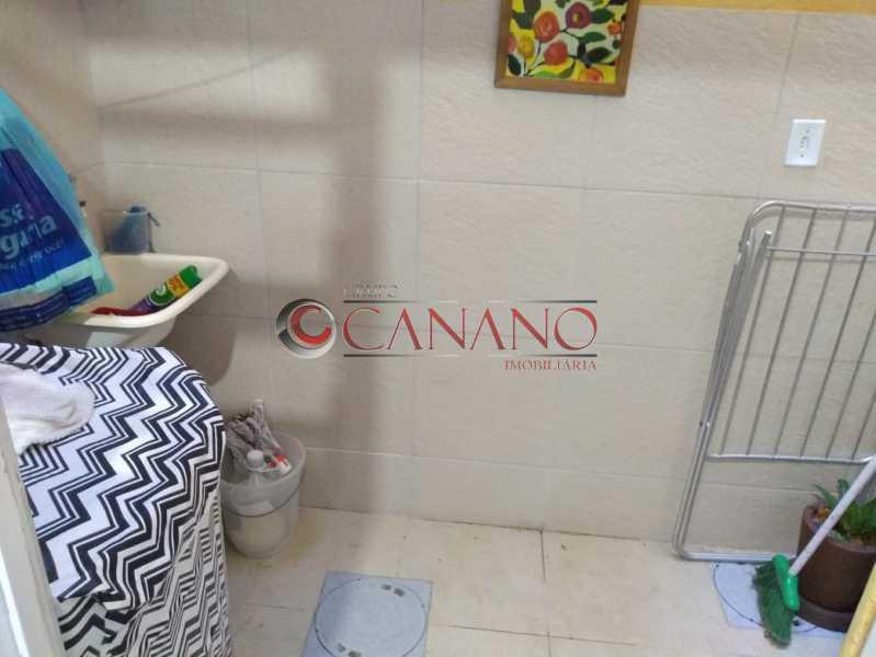 17 - Casa em Condomínio 2 quartos à venda Méier, Rio de Janeiro - R$ 470.000 - BJCN20010 - 20