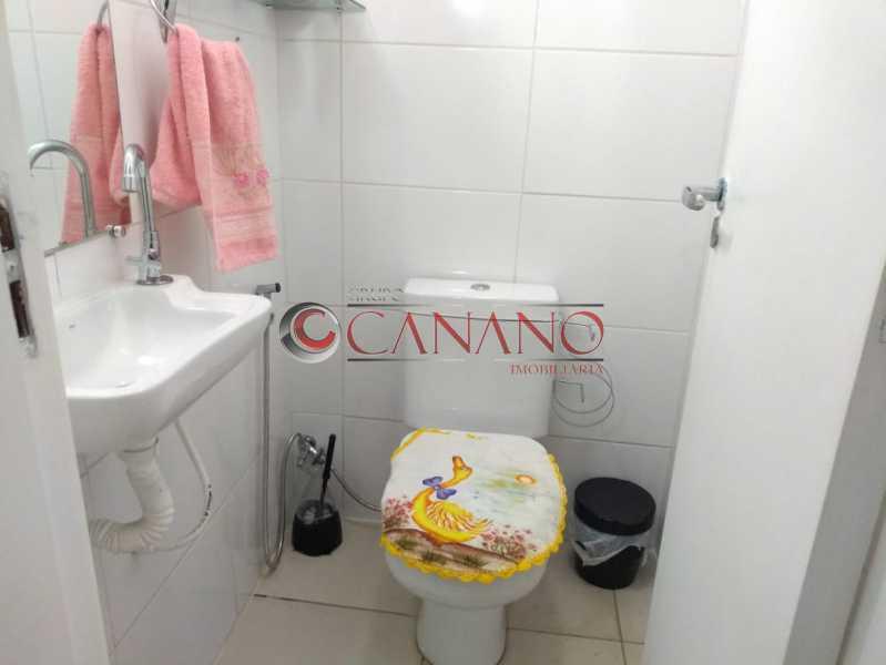 19 - Casa em Condomínio 2 quartos à venda Méier, Rio de Janeiro - R$ 470.000 - BJCN20010 - 22