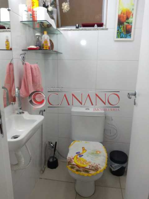 20 - Casa em Condomínio 2 quartos à venda Méier, Rio de Janeiro - R$ 470.000 - BJCN20010 - 23