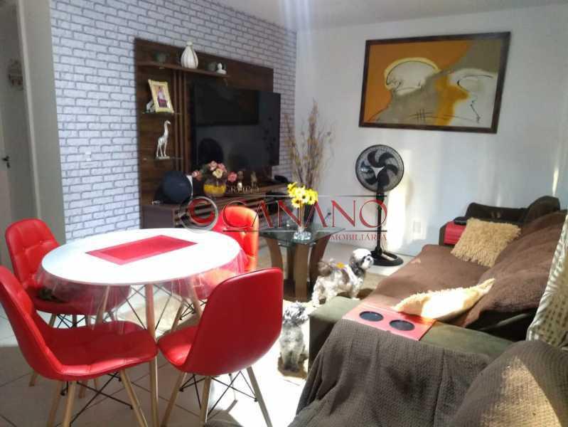 22 - Casa em Condomínio 2 quartos à venda Méier, Rio de Janeiro - R$ 470.000 - BJCN20010 - 16