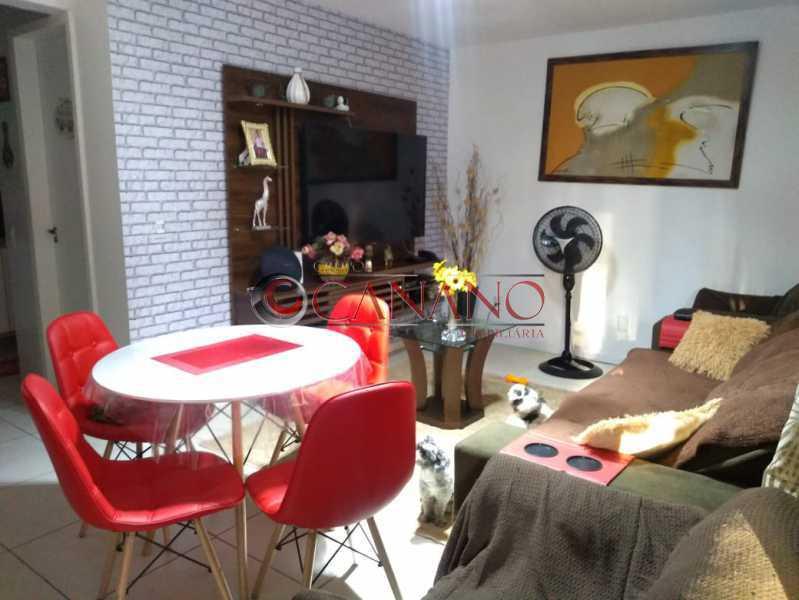 23 - Casa em Condomínio 2 quartos à venda Méier, Rio de Janeiro - R$ 470.000 - BJCN20010 - 4