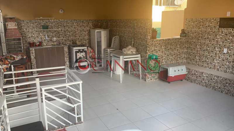 24 - Casa em Condomínio 2 quartos à venda Méier, Rio de Janeiro - R$ 470.000 - BJCN20010 - 25