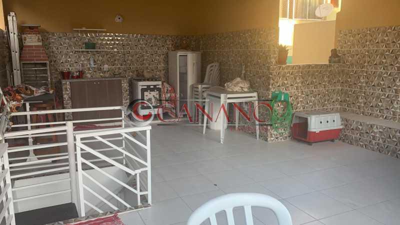 25 - Casa em Condomínio 2 quartos à venda Méier, Rio de Janeiro - R$ 470.000 - BJCN20010 - 26