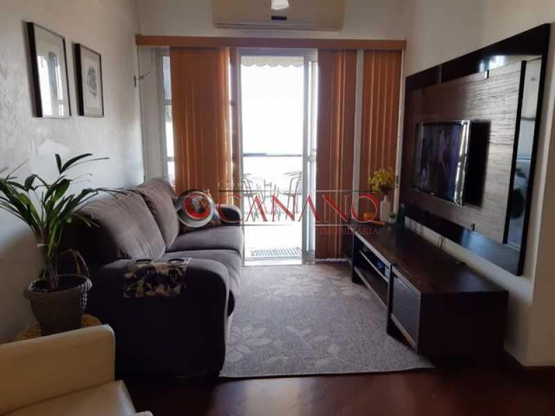 ww - Apartamento 2 quartos à venda Cachambi, Rio de Janeiro - R$ 330.000 - BJAP20502 - 3