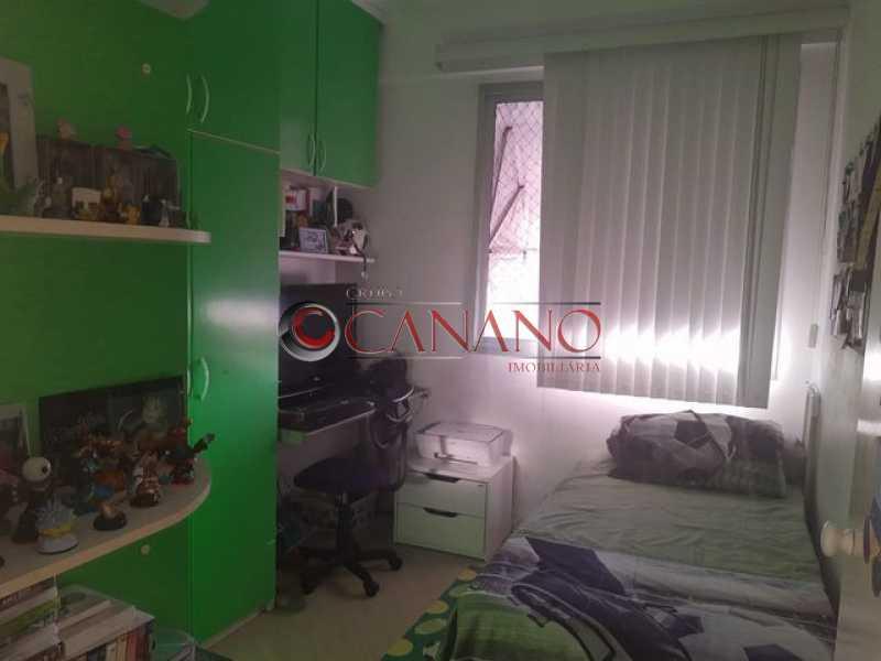 494001663092630 - Apartamento 2 quartos à venda Cachambi, Rio de Janeiro - R$ 330.000 - BJAP20502 - 7
