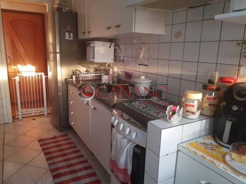 491063420295484 - Apartamento 2 quartos à venda Cachambi, Rio de Janeiro - R$ 330.000 - BJAP20502 - 9