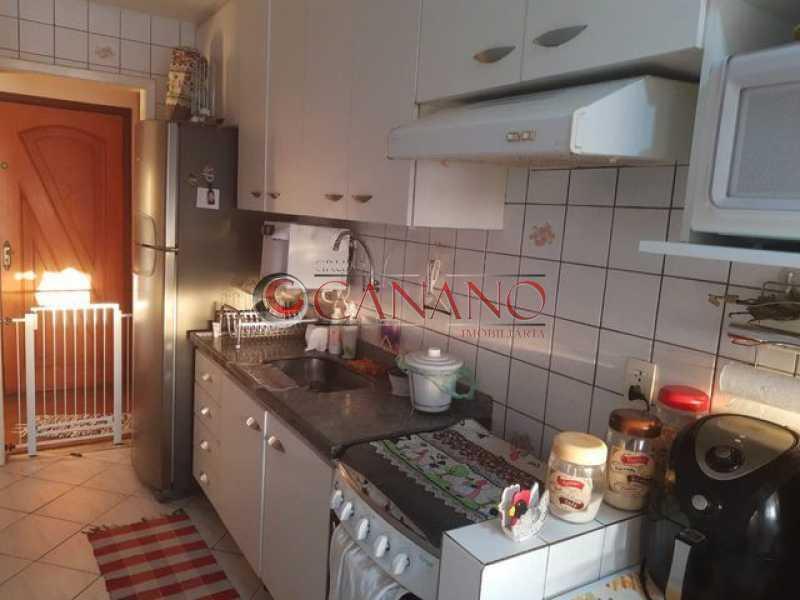 499006666450523 - Apartamento 2 quartos à venda Cachambi, Rio de Janeiro - R$ 330.000 - BJAP20502 - 12