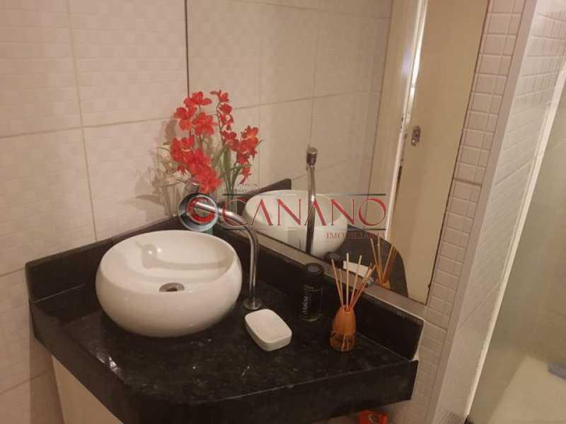 490047302142339 - Apartamento 2 quartos à venda Cachambi, Rio de Janeiro - R$ 330.000 - BJAP20502 - 14
