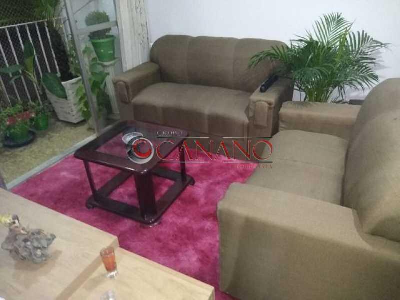464070301766323 - Apartamento à venda Rua Vítor Meireles,Riachuelo, Rio de Janeiro - R$ 340.000 - BJAP20505 - 3