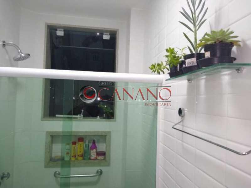 464072181611609 - Apartamento à venda Rua Vítor Meireles,Riachuelo, Rio de Janeiro - R$ 340.000 - BJAP20505 - 11