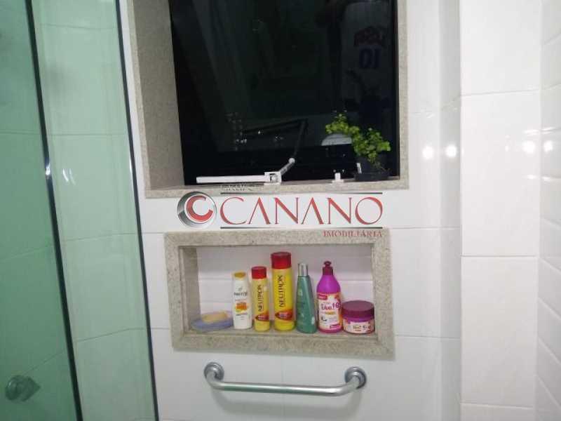 466022669953243 - Apartamento à venda Rua Vítor Meireles,Riachuelo, Rio de Janeiro - R$ 340.000 - BJAP20505 - 13